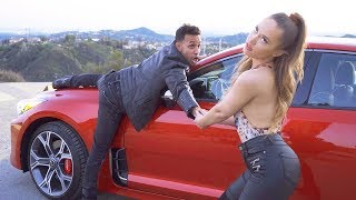 I'm in Love with My Car...?   Anwar Jibawi