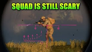 Squad Is Still Scary!