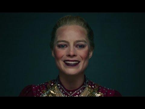I Tonya Official Trailer 2017 Margot Robbie Sebastian Stan