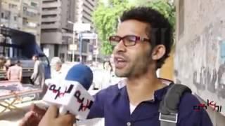 """بالفيديو.. مصريون لـ""""أهل سوريا"""": لا نملك لكم إلا الدعاء"""