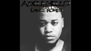 Adele-Hello (isiXhosa Lyrics)