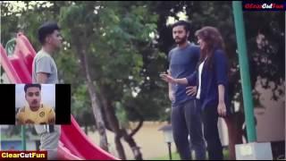 Salman muktader vs Ali gster vs Hemal funny boy