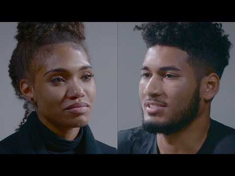 Hurt Bae Asks Why Did You Cheat Exes Confront Each Other On Infidelity HurtBae Video The Scene