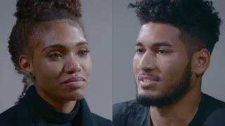 Hurt Bae Asks: Why Did You Cheat? Exes Confront Each Other On Infidelity (#HurtBae Video) The Scene