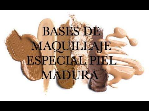 Xxx Mp4 BASES MAQUILLAJE PIELES MADURAS CUAL NOS SIENTAN BIEN 3gp Sex