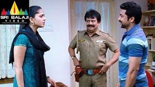 Singam (Yamudu 2) Suriya Anushka and Jamadagni Comedy | Suriya, Anushka, Hansika | Sri Balaji Video