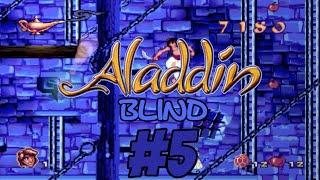 Aladdin Genesis (Blind) Episode 5: The Sultan's Dungeon