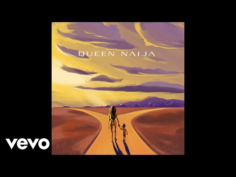 Queen Naija Butterflies Audio