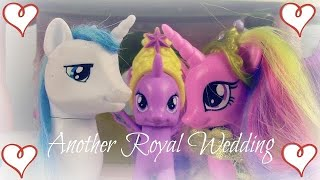 MLP A Royal Pain Ep13 (Another Royal Wedding)