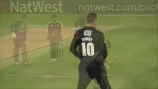 Mustafizur Rahman takes 4 wickets on his debut