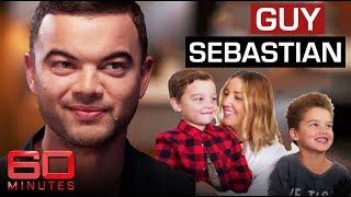 Guy Sebastian's most intimate interview | 60 Minutes Australia