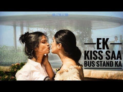 Xxx Mp4 Ek Kiss Saa Bus Stand Ka Short Film LGBTQ Support Community With English Subtitles 2018 3gp Sex