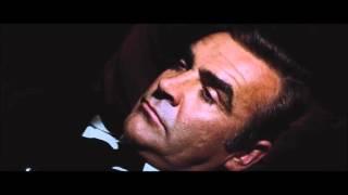 Diamonds Are Forever (1971)   Hot Coffin scene  720p