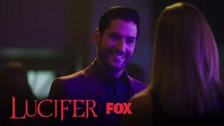 Chloe & Lucifer Become Strangers | Season 3 Ep. 26 | LUCIFER