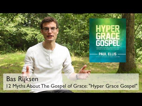 Xxx Mp4 Hyper Grace Gospel 12 Myths About The Gospel Of Grace 3gp Sex