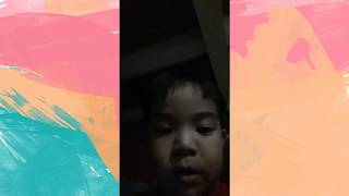 My Four Year Old Brother Does A Mini House Tour | Philippines