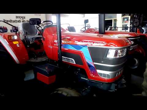 Xxx Mp4 Mahindra Arjun Novo 605Di I DX Delux Tractor Full Feature Amp Specification 3gp Sex