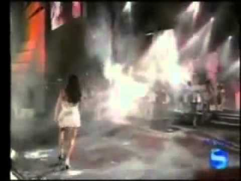 Ivete Sangalo Endemoniada vídeo original