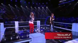 Mariana Bandhold VS Filipa Henriques -
