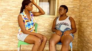 SEDUCTRESS (2017 LATEST NOLLYWOOD MOVIE)