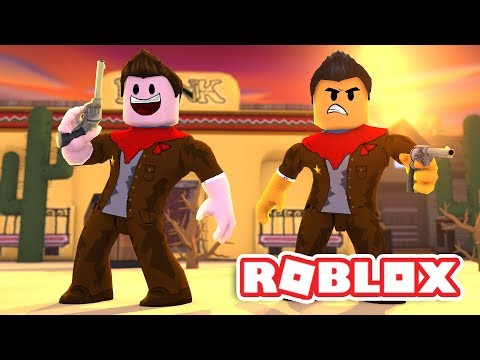 DEADLIEST ROBLOX PLAYERS IN THE WILD WEST