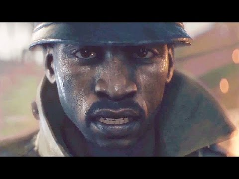 watch BATTLEFIELD 1 Single Player Campaign Gameplay