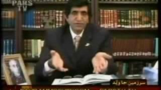 فریبخواری علی در برگزینی خلیفه-قسمت یکم - Bahram Moshiri
