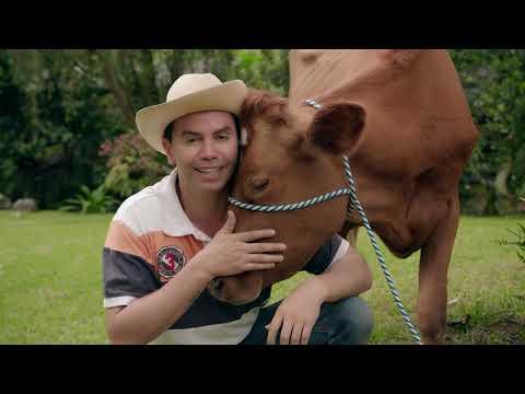 Jhonny Rivera - Mi Vaca l Video Oficial