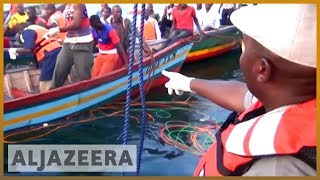 🇹🇿 Tanzania: Death toll increases in Lake Victoria ferry disaster | Al Jazeera English