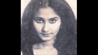 BABY sings : Prothom Bangladesh Amar Shesh Bangladesh @  1977.