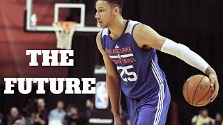 NBA Rookies 2016-17 preview- The Future