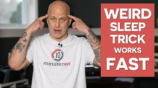 How To Make Yourself Go To Sleep Fast