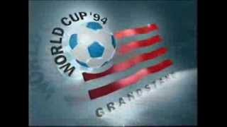 BBC World Cup 94 opening titles
