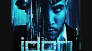 08 Galactic Blues Don Omar IDON 2009