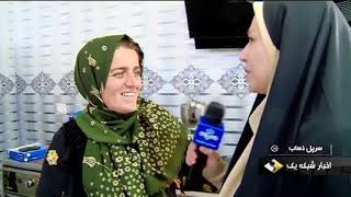 Iran made 18,000 houses for Earthquake victims, Sar-e Pol-e Zahab خانه زلزله زدگان سر پل ذهاب