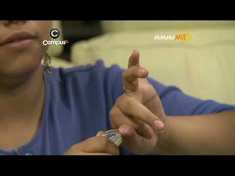 Leo Crespo Como ponerse un condon Femenino fundacion llaves