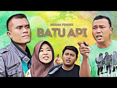 """Drama Pendek - """"BATU API"""" (Dramatis Studio)"""