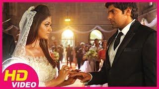 Raja Rani | Tamil Movie | Scenes | Clips | Comedy | Songs | Arya marries Nayanthara