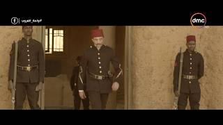 """واحة الغروب - أهل الواحة يهددون المأمور محمود """" لو خرجت في دورية بليل هنقتلك """""""
