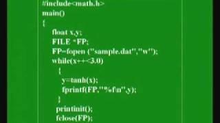 lecture 1  programing basics