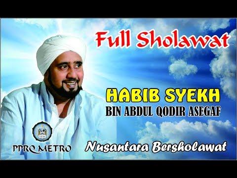 Full Sholawat Habib Syekh Bin Abdul Qodir Assegaf Terbaru Kota Metro