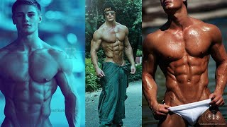 Jeff Seid - 9 years body transformation