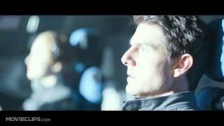 Oblivion TRAILER (2013)  - Tom Cruise Movie HD