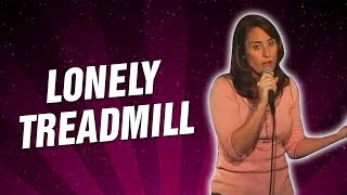 Lonely Treadmill (Stand Up Comedy)