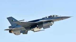 PAF jets start flying over Siachen - Watch video