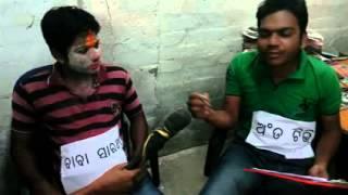 Sarathi Baba Funny Video Part  - 2 ( Sarathi Baba Scandal Dubed With Funny)