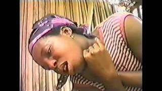 Nigerian Horror: The dumbest rubber cobra attack scene