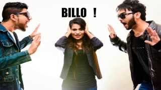 BILLO - Mujtaba Malik ft. Quasain Ali - (Official Lyric Video)