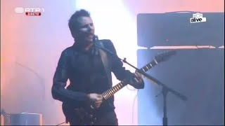 Muse - The Handler (Live) [HD]