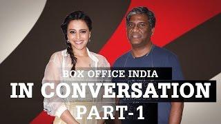 Swara Bhaskar & Avinash Das Talk About Anaarkali Of Aarah | In Conversation Part 1 | BoxOfficeIndia